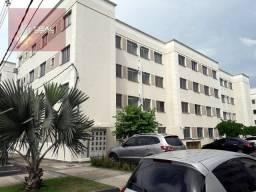 Apartamento para Venda no Residencial Ambar em Campos