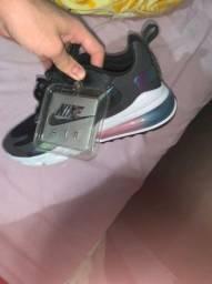 Tênis da Nike original 200 reais