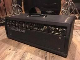 Título do anúncio: Amplificador Mesa Boogie Dual Caliber DC-10 100W