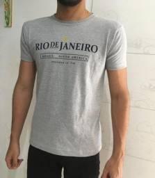 Camiseta Osklen Malhão Nova