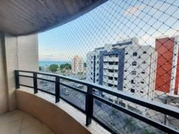 Venda de apto com 3 quartos e ótima localização em Manaíra
