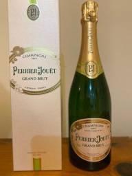 Champanhe Perrier Jouet NV