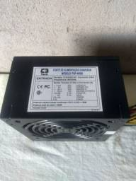 FONTE REAL 500W