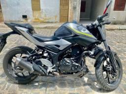 MT 03 Yamaha 2018