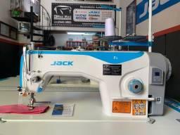 Título do anúncio: Maquina de Costura Reta JACK F4 - Entregamos na Sua Casa