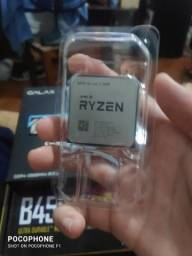 Processador Ryzen 5 3600 6 núcleos 12 threads