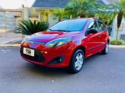 Ford Fiesta 1.6 2012 completo, placa i, ótimo estado, aceito troca