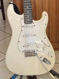 Guitarra Vintage Reissued v6 jmh Jimi Hendrix