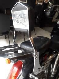 Sissy Bar Shadow 750cc