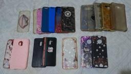 Capinhas de celulares 5$ 10$ e 15$