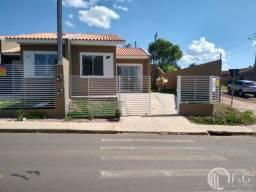 Casa à venda com 2 dormitórios em Uvaranas, Ponta grossa cod:670562.001