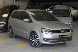 Volkswagen SpaceFox Sportline 1.6 8V (Flex)