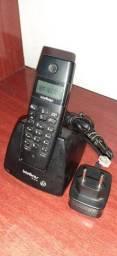 Dois (02) Telefones sem Fio