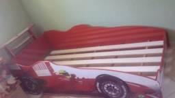 cama carros