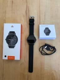 Smartwatch Huawei band 6 original e Hw21 lançamento