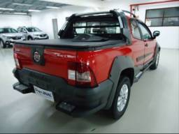 Fiat Strada No Boleto Bancário entrada+ parcelas .
