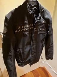Jaqueta Harley Davidson - Riding Gear - Polyester
