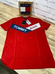 Camisa Tommy Hilfiger - T-Shirt