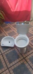 Conjunto Celite para Banheiro