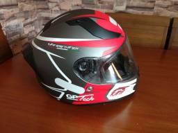 Capacete GP Tech Rapid Helmets