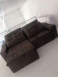 Título do anúncio: Sofa 2,50 somente até 20/05/2021