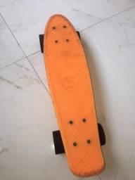 Skate mini long DTPro CurtirAVida