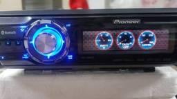 Título do anúncio: Rádio Pioneer deh9880 bt