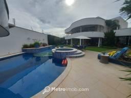 CA0705 - Casa de Condomínio com 3 quartos à venda, 890 m² por R$ 4.800.000 - Cohama