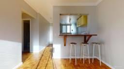 Apartamento à venda com 1 dormitórios em Centro histórico, Porto alegre cod:AG56356492
