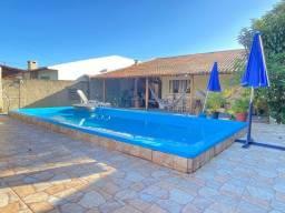 Excelente Casa 4 Quartos com piscina