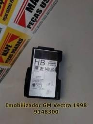 Imobilizador Gm Vectra 1998 9148300