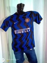 Camisa de time Futebol