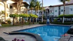 Casa Duplex em Condomínio com piscina, 4 quartos, 2 vagas