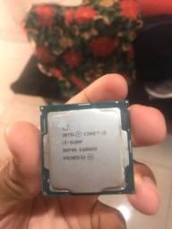 I3 9100f muito top !