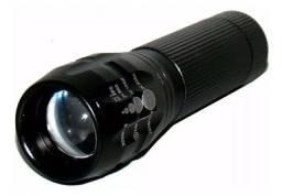 Mini Lanterna Tática NANO / Bateria Recarregável