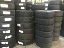 Título do anúncio: pneu remold aro 14 e 15