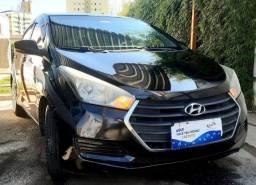 05 - Hyundai HB20 Comfort 1.0 Flex 12V  2016 Completo