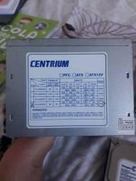 HD 500Gb É fontes para PC