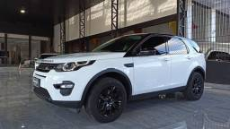 Land Rover Discovery Sport 2.0 TD4 SE 4WD 2017