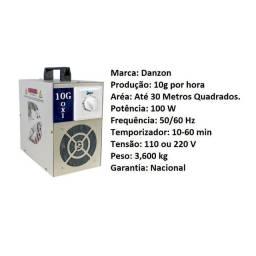 Gerador de Ozônio 10g