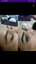Micropigmentação