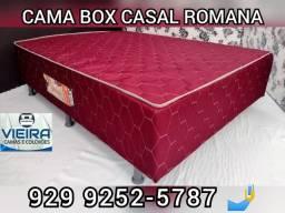 cama Box Casal%