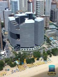 Apartamento residencial à venda, Mucuripe, Fortaleza