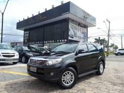 Toyota Hilux Sw4 SRV 3.0 Diesel Aut. Top - 12/13 7 Lugares - 127.900,00 - 2013