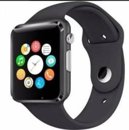 Relógio Smartwatch ( Smart Watch ) A1 Bluetooth Celular Android Produto Novo na Caixa