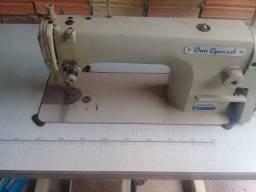 Maquina Industrial Costura Reta Sun Special Seminova