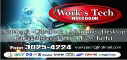 Conserto de Notebook