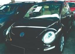 Vw - Volkswagen New Beetle 2.0 - 2008 - 2008