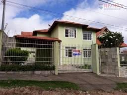 Casa residencial à venda, Jardim Tavares, Campina Grande.