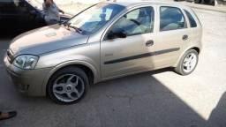 Corsa hatch 2008 - 2008